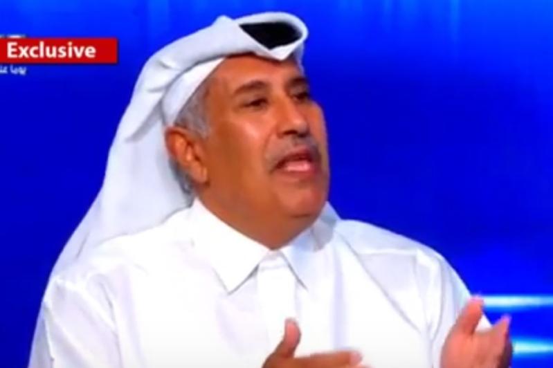 حمد بن جاسم.. مهندس الفوضى يعود إلى ملاعب الفتنة