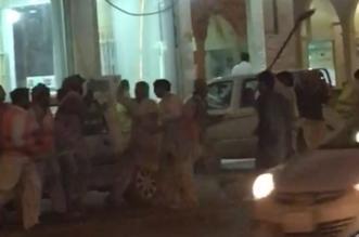 شرطة الرياض تكشف