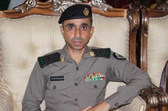"""""""أبو زحلة"""" مديرًا لشرطة بحر أبو سكينة.. والعسيري للصوالحة - المواطن"""
