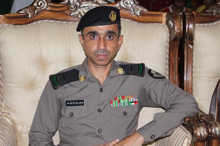 """""""أبو زحلة"""" مديرًا لشرطة بحر أبو سكينة.. والعسيري للصوالحة"""