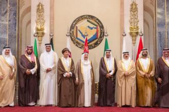 القمة الخليجية الأميركية حدثٌ استثنائيٌّ بعدما بات الخليج رقمًا صعبًا سياسيًّا وأمنيًّا - المواطن