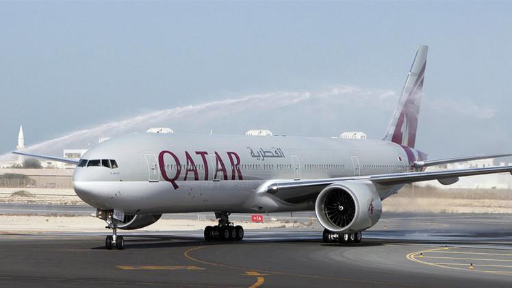 قطر تسرح 40% من العاملين في مطار حمد الدولي