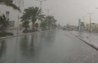 جازان على موعد مع الأمطار الرعدية حتى التاسعة مساء - المواطن