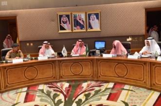 وزير الداخلية يدشن شبكة الاتصالات اللاسلكية لرئاسة شؤون الحرمين - المواطن