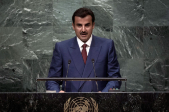 معارض قطري: خطاب تميم هزيل ومخيب لآمال الجميع - المواطن