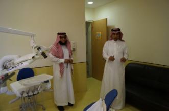 المالكي يخصص عيادة أسنان مجانية للأطفال ذوي الاحتياجات الخاصة بعسير - المواطن