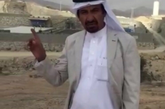 رجل الأعمال أحمد سعيد القرني