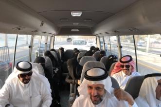 بالصور.. رحلة استثنائيّة إلى البحرين الآسرة تقودها الجمعية الوطنية للمتقاعدين - المواطن