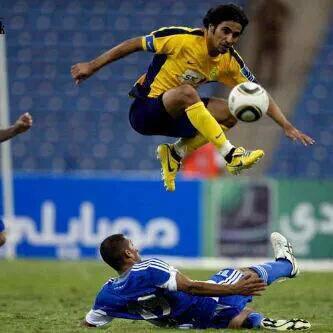 النصر-حسين-غبدالغني-الهلال