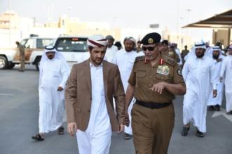 شيوخ قبيلتين يمنية وسعودية: سنبقى إخوة رغم محاولات الكائدين - المواطن