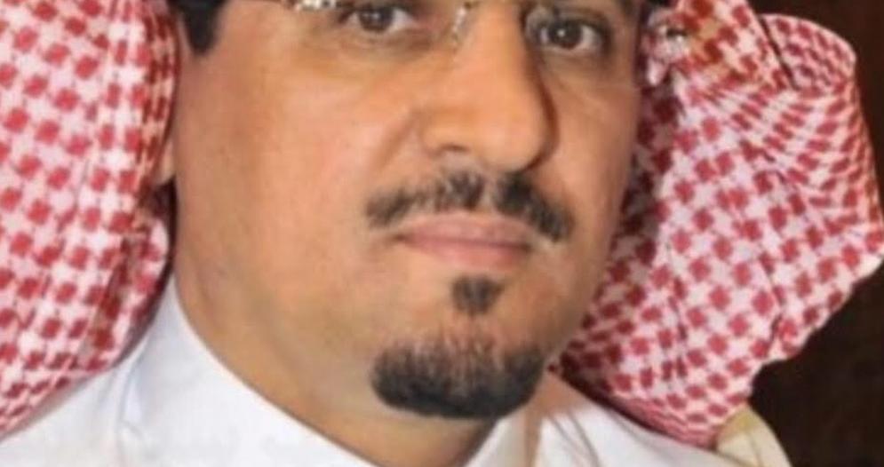 آل حامد وكيلاً مساعدا لإمارة عسير للشؤون التنموية