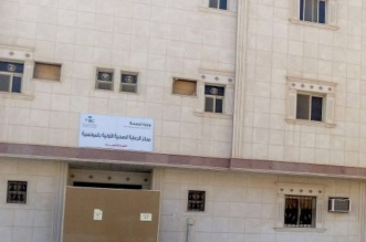 صحي المؤنسية يطلق خطته الميدانية لزيارة المدارس - المواطن