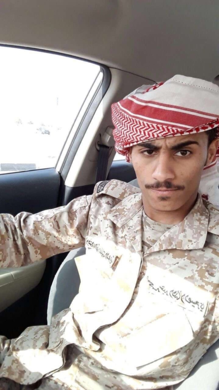 الشهيد الصيعري.. عُين قبل 9 أشهر وطلب المشاركة في مهمة مأرب فرُزق بالشهادة