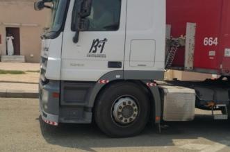النقل تنظم دخول الشاحنات للمدن الرئيسية بمواعيد محددة - المواطن