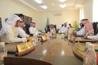 بحضور البناوي.. بلدي بارق يناقش ملفات خدمية هامة في جلسته الـ23 - المواطن