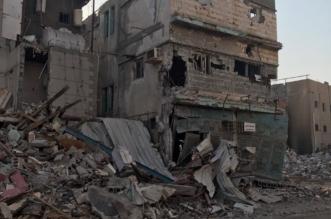٨٠٠ مليون ريال حجم تعويضات منازل حي المسورة - المواطن