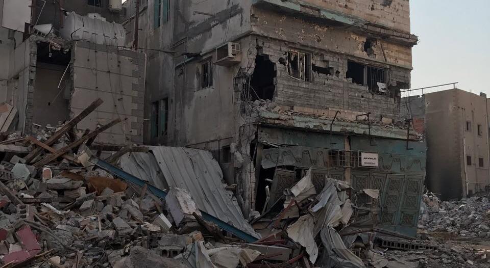 ٨٠٠ مليون ريال حجم تعويضات منازل حي المسورة
