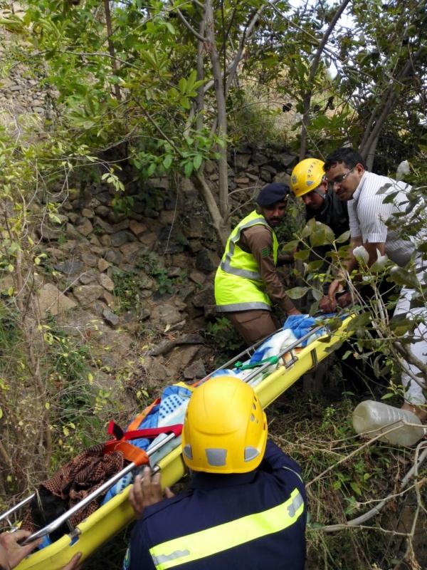 وفاة طالبين في مرتفعات فيفاء