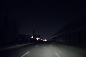 عودة التيار الكهربائي لأحياء جازان بعد ساعتين من الظلام - المواطن