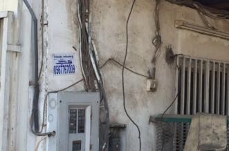 بالصور.. فصل التيار عن 41 مستودعاً مخالفاً بالخمرة في #جدة - المواطن