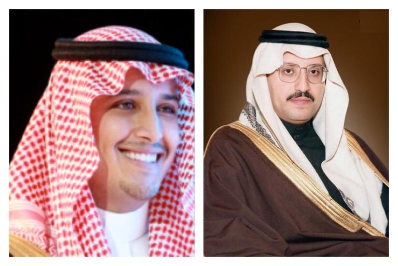 حفيد الملك سلمان في منصب والده بعد ربع قرن صحيفة المواطن الإلكترونية