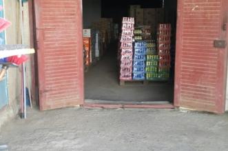بالصور.. سوء تخزين الأغذية بمستودعات قنا يهدد صحة المستهلكين - المواطن