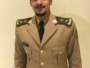 """""""آل ناحي"""" يحتفل بتخرجه ضابطاً في كلية الملك عبدالعزيز الحربية"""