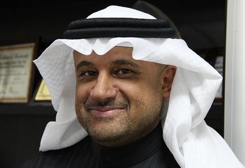عضو مجلس الشورى الدكتور عبدالعزيز الحرقان