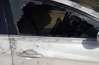 الإطاحة بشابين كسرا زجاج 6 سيارات وحاولا سرقتها بالجوف - المواطن