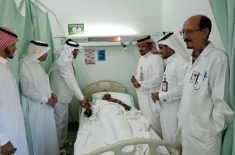 الحادث الأليم لـ 13 معلمة وطالبة يستنفر تعليم رجال ألمع - المواطن