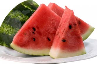 10 فوائد صحية ستجعل البطيخ فاكهتك المفضلة - المواطن