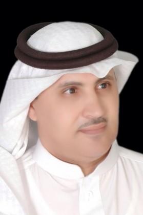 الأستاذ والشاعر حمدان بن سالم العنزي
