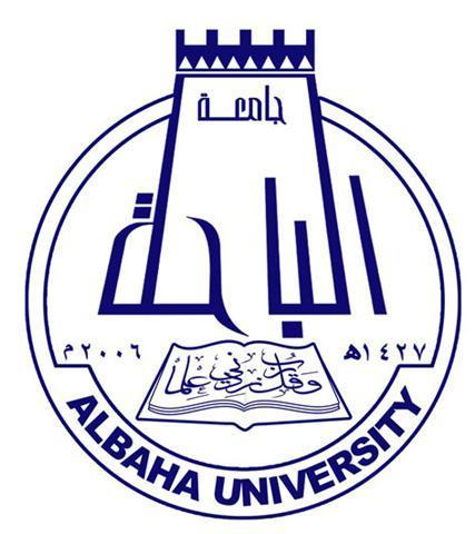 وظائف أكاديمية شاغرة للجنسين في جامعة الباحة والتسجيل هنا