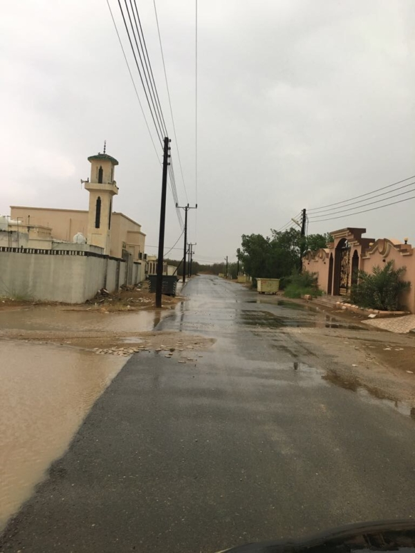 بالصور أمطار القنفذة ت طير الهناجر وتقطع الكهرباء صحيفة المواطن الإلكترونية
