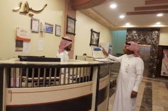 سياحة نجران تواصل جولاتها الميدانية على المواقع الأثرية والسياحية خلال الإجازة - المواطن