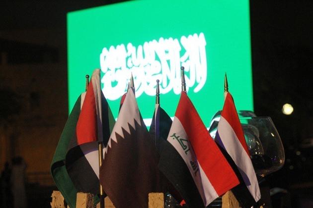 شاهد بالصور.. قرعة كأس الخليج
