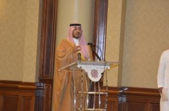 منصور بن مقرن في اللقاء الرمضاني للإعلاميين : نرحب بالنقد البناء - المواطن