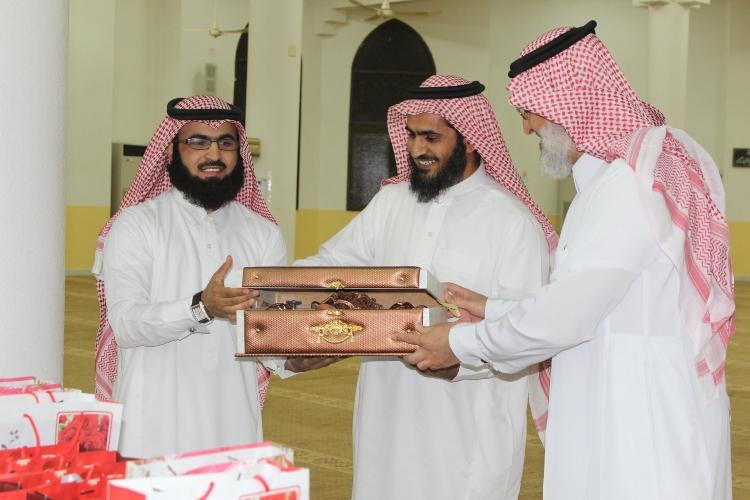 """إطلاق برنامج """"آيات"""" خلال شهر رمضان بجامع الأحمد بحي الملز - المواطن"""