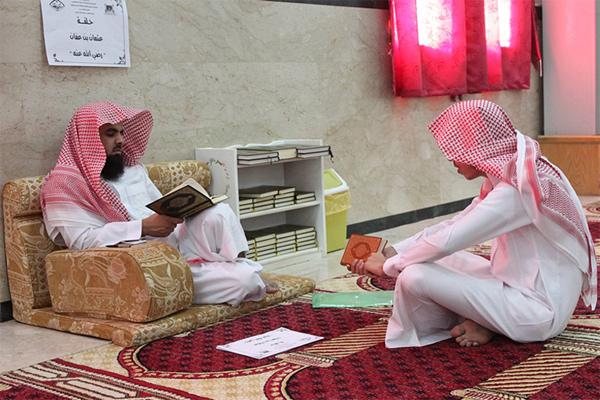 حفظ القرآن - آيات