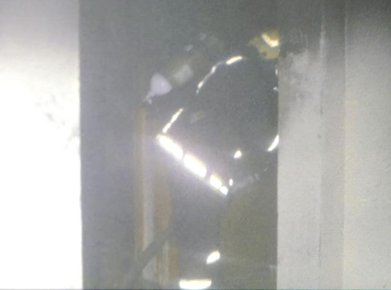 بالصور .. حريق الفجر يخلي عمارة سكنية بالمدينة المنورة