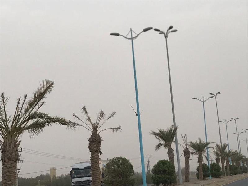 تحديثات بنظام كهرباء القنفذة يؤخر تشغيل إنارة طريق الساحل بالصوالحة