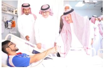 بالصور.. جمعية السرطان تُدخل البهجة على وجوه مرضى تخصصي الدمام - المواطن