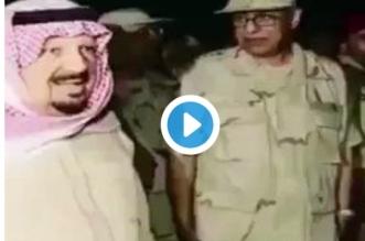 """وفاة الأمير عبدالرحمن بن عبدالعزيز.. رحل من أوصى الجيش باستبدال كلمة """"أطلق"""" بـ """"الله أكبر"""" - المواطن"""