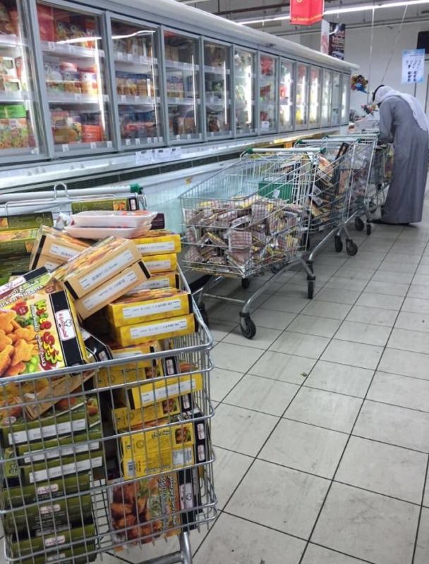 #عاجل .. بالصور .. فروع بندة تحت غرامات التجارة في 6 مناطق لهذه الأسباب