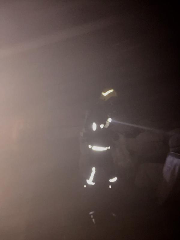 بالتفاصيل.. هذا ما جرى في حريق قسم النساء بإحدى صالات الأفراح ببارق