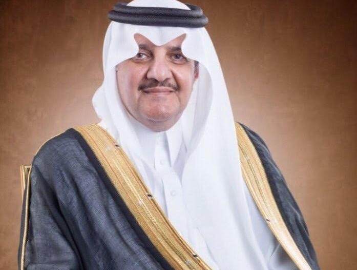 أمير الشرقية : جهود السعودية في موسم الحج محط إعجاب الجميع