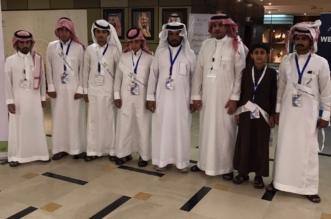 بالصور.. وصول سفراء العزم إلى الرياض وبرنامج حافل ينتظرهم - المواطن