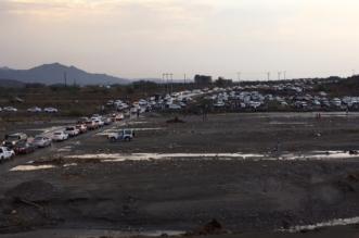 أمطار متفرقة على جازان والدفاع المدني يحذر - المواطن