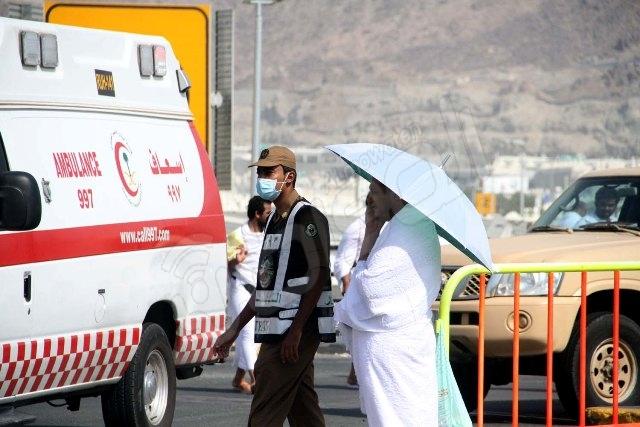 المرضى القادمون بقافلة المدينة يقدمون شكرهم لحكومة خادم الحرمين - المواطن