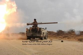 بالأسماء.. مقتل 6 قياديين حوثيين في جبهة الملاحيظ بصعدة - المواطن